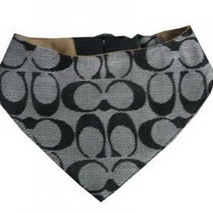 PF-061 Coach dog scarf