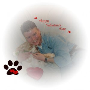 Dex and I Vday1